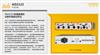 AD2122TWS蓝牙耳机PCBA,耳机成品自动化测试系统