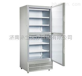 中科美菱低温冰箱DW-YL450价格