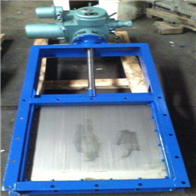 DLMD1电动插板阀