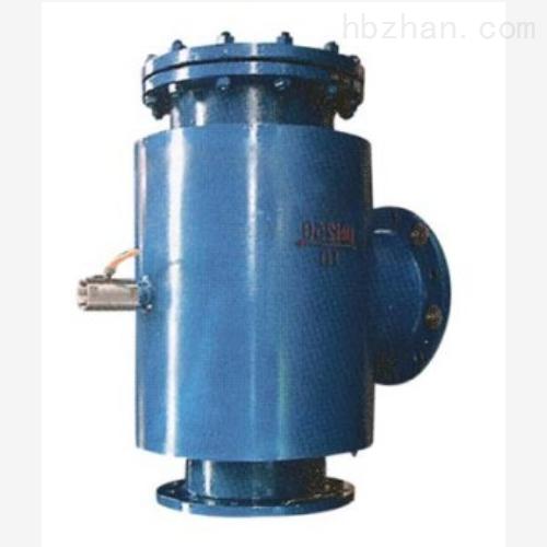 GCQ自洁式水过滤器