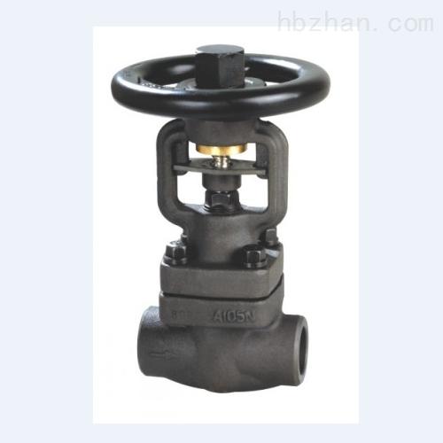 WZ61H焊接波纹管闸阀
