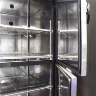 博科卧式低温冰箱厂家